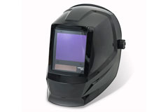 Ultra-View Auto-Darkening Helmet